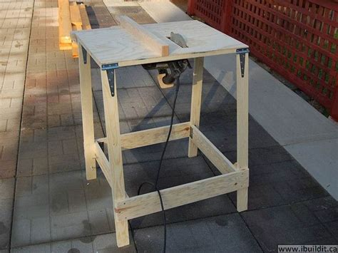 convert portable circular saw to table saw best 25 table saw station ideas on table saw