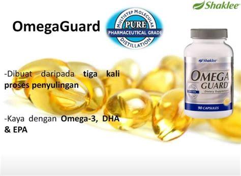 Vitamin Minyak Ikan Untuk Anak omega guard minyak ikan terbaik untuk anak