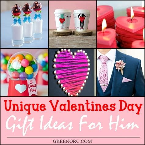 unique valentines day ideas 10 unique valentines day gift ideas for him