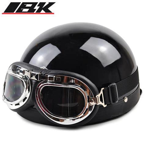 motocross helmet and goggles aliexpress com buy 2016 half motorcycle helmets outdoor