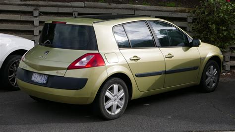 megane renault 2005 file 2005 renault m 233 gane x84 estival 5 door hatchback