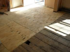 Sub Floor Nj Subfloor Leveling And Repair All Flortec Inc