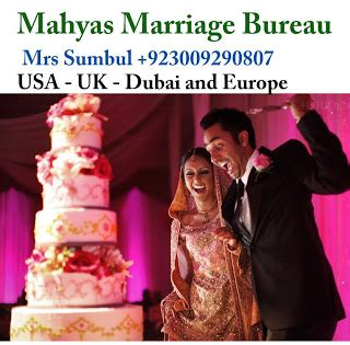 Bridal Websites Usa by Matrimonial Muslim Matrimony Agency