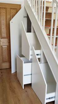 Pull Out Racks For Kitchen Cabinets under stairs storage in london surrey