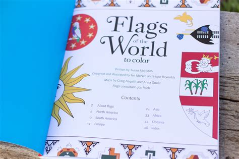 flags of the world to colour flags of the world to color peek inside usborne books