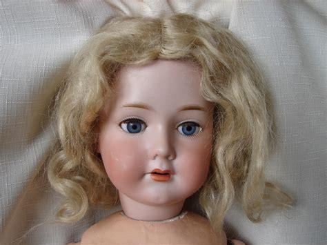 japanese bisque doll marks 48 best dolls cm bergmann images on antique