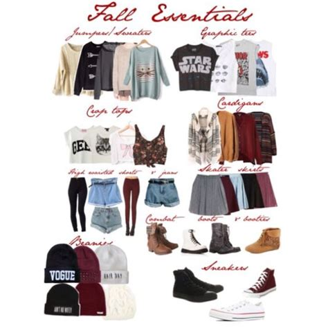 style charts and everything on