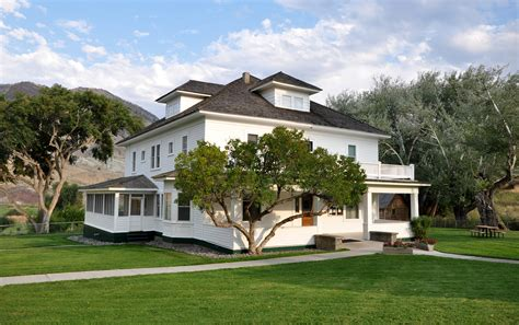 What Is A Ranch House by File Cant Ranch House In 2011 Jpg Wikimedia Commons