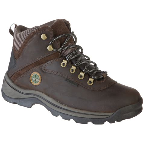timberland hiking boots timberland white ledge mid day waterproof hiking boot