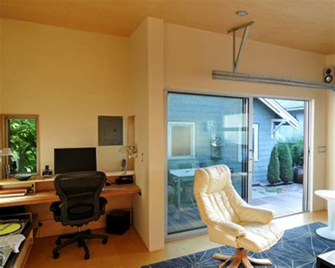 Garage Office Ideas by Turn Your Garage Into A Home Office Garage Home Office