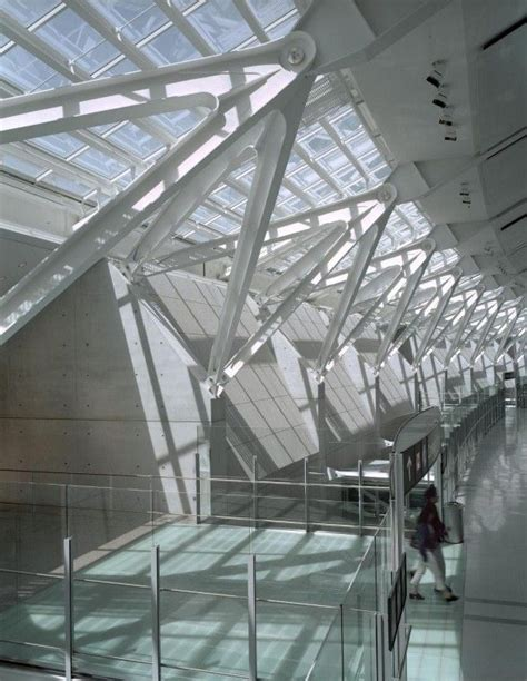 Structures And Interiors 246 best images about airport interiors on incheon kansai international airport and