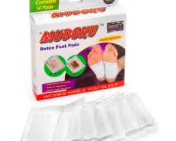 Mudoku Detox Foot Pads by Amaze Products Manufacturers Of Quality Products Since 1992