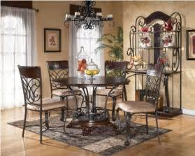 Ashleys Furniture Dining Room Sets Dining Room Sets Alyssa Casual Dining Room Set Furniture