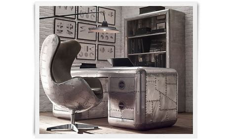 Restoration Hardware Home Office by Home Office Restoration Hardware The Study
