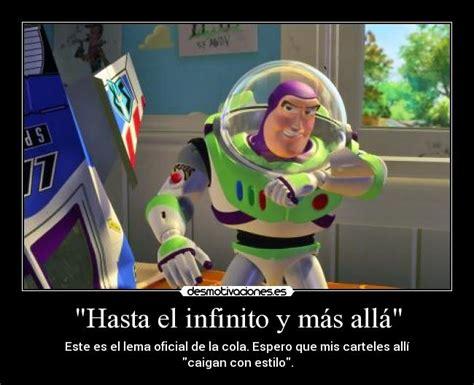 imagenes al infinito y mas alla te amo al infinito y mas alla buzz lightyear imagui