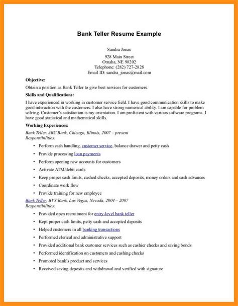 Resume Template Word Internship Objective For Resume Memo Exle