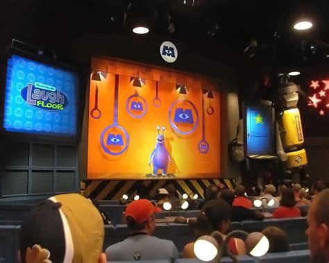 Disney World Laugh Floor - monsters inc laugh floor disney world resort disney
