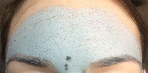 Glam Glow Supermud Clearing Treatment glamglow supermud clearing treatment review jessoshii