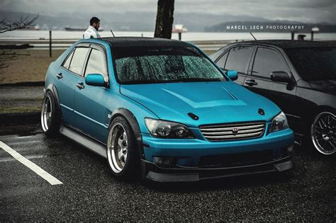 toyota altezza jdm widebody toyota altezza lexus is300 cars pinterest