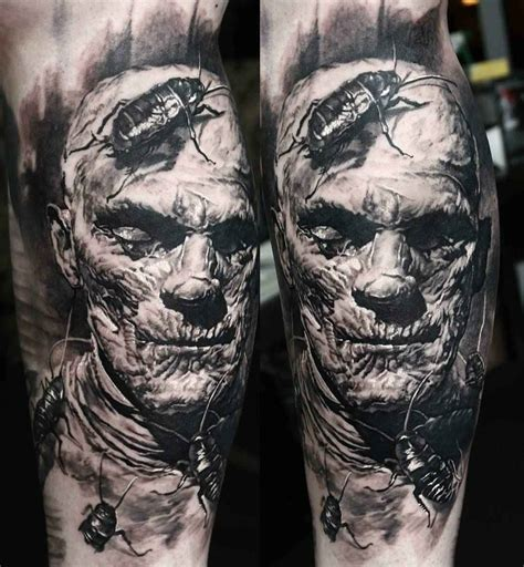 realism tattoo domantas parvainis detailed realism tattoos inkppl