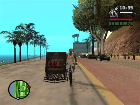 philippines pedicab gta san andreas pedicab philippines mod gtainside com