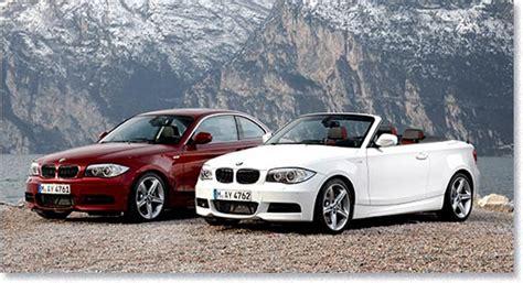 Bmw 1er M Coupe Neu Kaufen by Bmw 1er Cabrio Preis Neu Auto Izbor