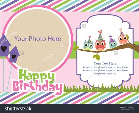 happy birthday invitation design happy birthday invitation gangcraft net