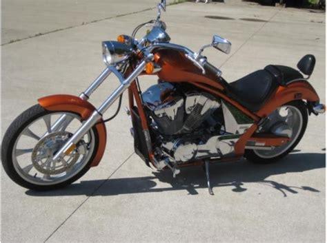 honda vt fury buy 2011 honda vt 1300 fury custom on 2040 motos
