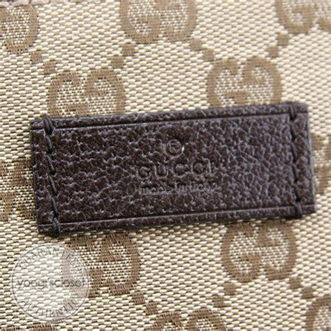 gucci upholstery fabric gucci beige ebony gg fabric messenger bag yoogi s closet