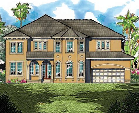 southern custom homes tuscan inspired 2 story custom home with 3 586 square feet