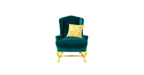 chair definition wingback chair definition and history popsugar home