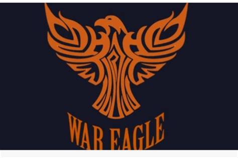 Auburn Search Auburn War Eagle Football Logos Search Results Million Gallery