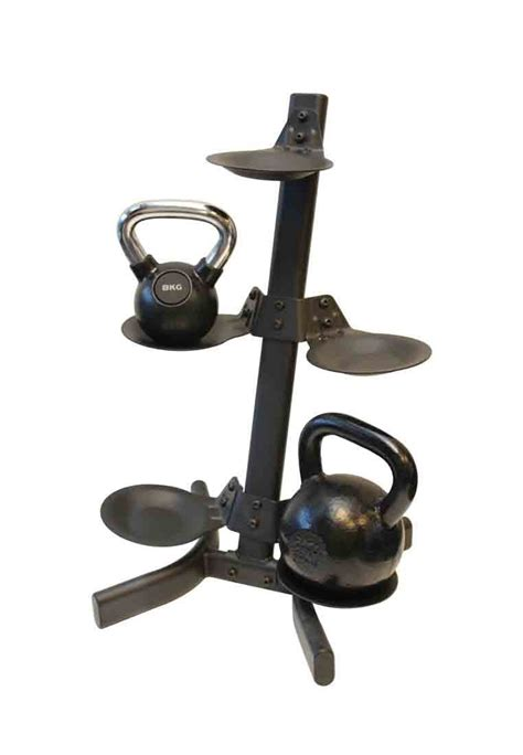 Kettlebell Rack by Kettlebell Rack 5pcs Sole Fitness Malaysia