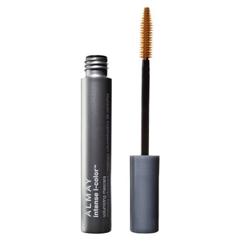 Almay I Colour Bring Out Lengthening Mascara Expert Review by The Fashionstein Drugstore Mascara Reviews Hits Misses