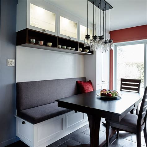 Dining Room Banquette Seating by Best 25 Banquettes Ideas On Pinterest Banquette Seating