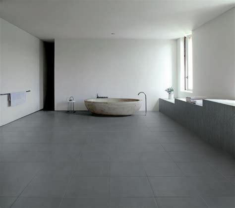 Sensible grey tiles for bathroom by modern design
