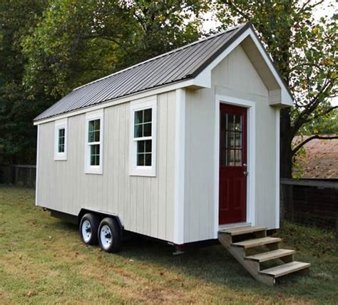 cheapest tiny homes build your tiny house for 10k affordable tiny house plans
