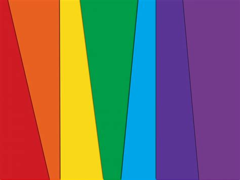 what are the colors abstract rainbow colors background free stock photo