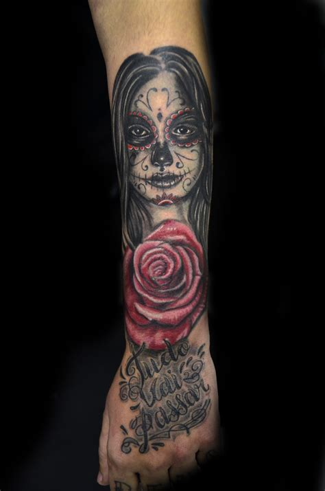 the world s best photos of mementomoritattoostudio
