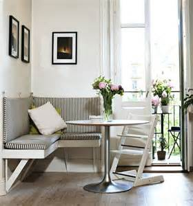 small breakfast nook casual dining breakfast nook inspiration home decorating blog
