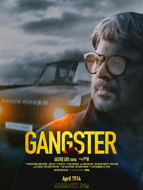 film zawód gangster online mammootty in gangster posters stills mammootty