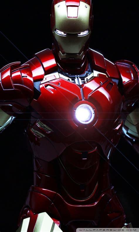 iron man  hd desktop wallpaper   ultra hd tv wide