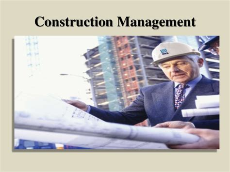 Construction Management Mba Programs by Scope Of Civil Engineering