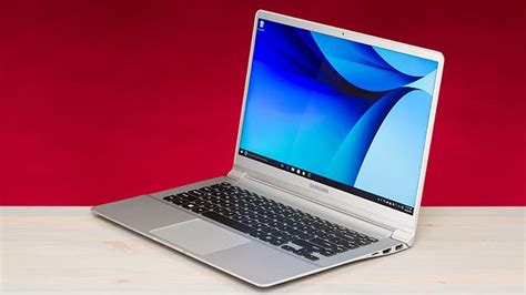 samsung notebook 9 15 inch review rating pcmag