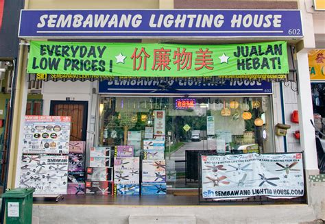 Cheapest Mba In Singapore by Lighting Shop In Singapore Ceiling Fans Home Lights