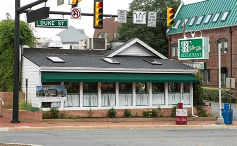 Garden Inn Alexandria Va by Table Talk Restaurant Alexandria Town Restaurant