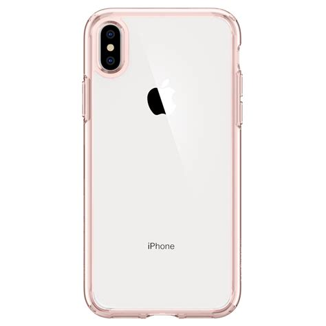 iphone xs max ultra hybrid spigen inc