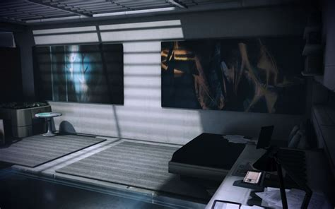 mission locations labs mass effect and bedrooms