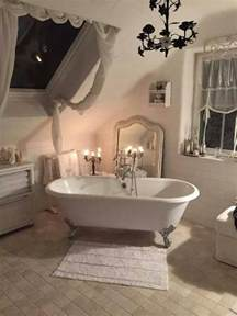 shabby chic bath 26 adorable shabby chic bathroom d 233 cor ideas shelterness