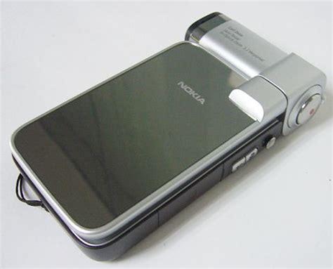 Nokia N93i Original nokia n93i review